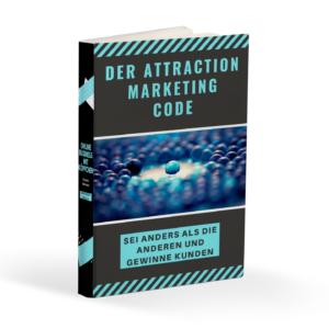 Attraction Marketing eBook